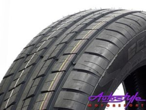 "235-55-19"" EcoVision Tyres-0"