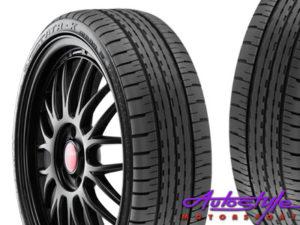 "205-35-18"" Achilles ATR-K Economist Tyres-0"