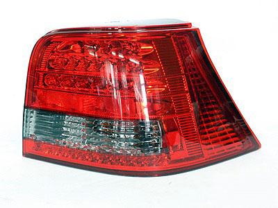 VW Golf Mk4 LED Red Tailights (pair)