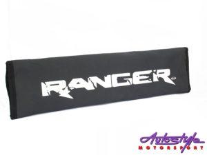 Ford Ranger Padded Rollbar Cover-0
