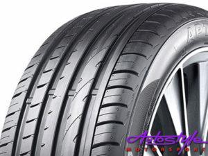 "245-45-17"" Aptany RA301 Tyres-0"