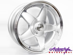 "16"" CT278 Azev 4/100 & 4/114 Alloy Wheels-0"