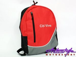 VW Citi Vivo Backpack (assorted colors)-25355