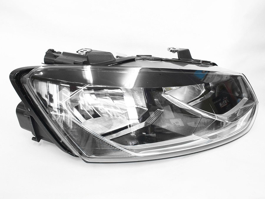 VW Polo 2015+ Replacement Headlight (left)