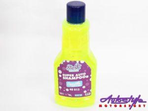 Evo Car Care 1litre Canauba Shampoo-0
