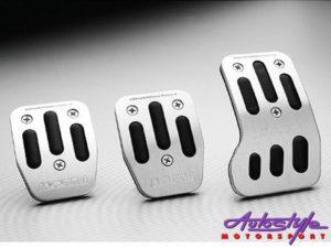Isotta Alluminium ALU-05 Sports Pedals-0