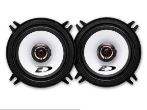 """Alpine SXE-1325S 5"""" 2way Coaxial Speakers-0"""