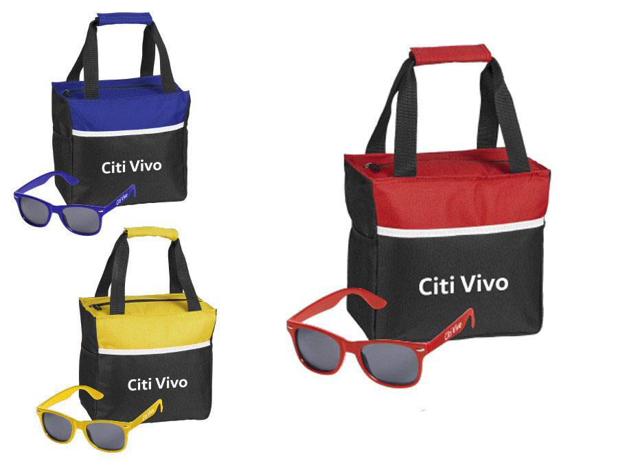 Citi Vivo Fun in the Sun Hamper
