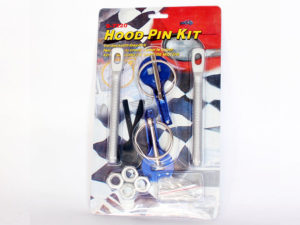 Universal Bonnet Catch Kit (blue)-0