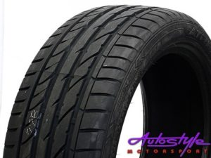 "225-45-17"" Atrezzo Z4+AS Tyres-0"