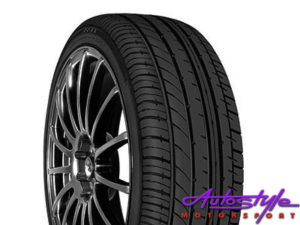 "205-45-17"" Achilles 2233 Tyres-0"