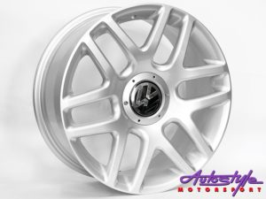 "17"" Evo Helio 4/100 Alloy Wheels-0"