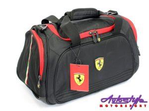 Ferrari Active Sports Bag-0