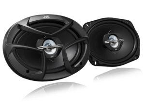 """JVC CS-J6930 400w 6x9"""" Speakers-0"""
