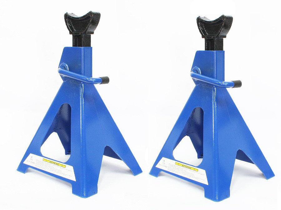 Garage Jack Stand 6Ton (pair)-0