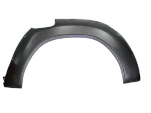 Toyota Hilux Revo Wheel Arches (smooth finish)-26081