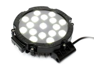 Universal 16cm Round LED Spotlamp (each)-0