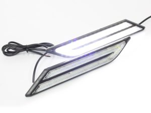 Universal Arrow Design LED Spotlamp (pair)-0
