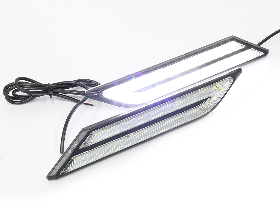 Universal Arrow Design LED Spotlamp (pair)