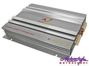 AudioFusion 6000w 1ch Monoblock Amplifier-0