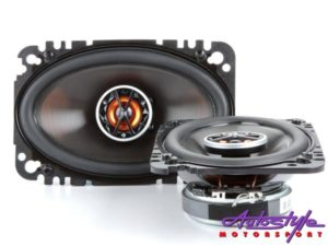 "JBL CLUB6420 4x6"" 70w rms 2way Speakers-0"