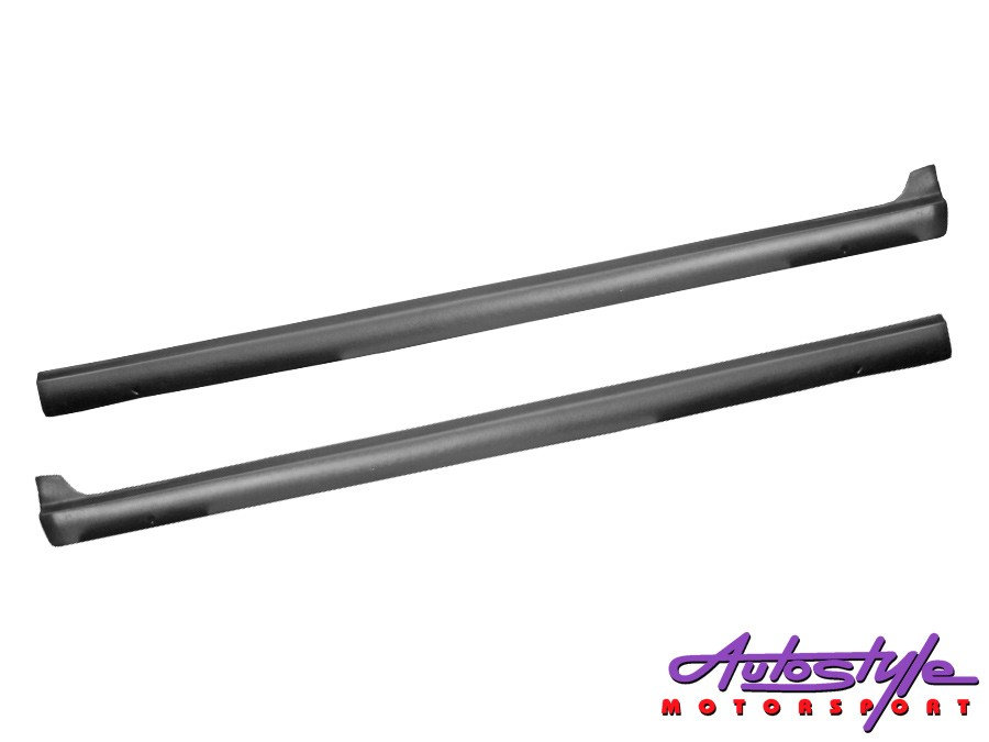 VW Polo GT Plastic Side Skirts (pair)