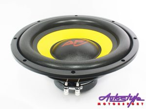 "12"" AudioFusion 4000w SVC Subwoofer-0"