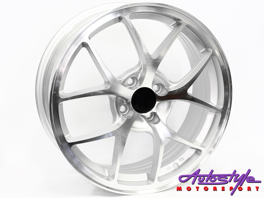 "17"" R-Line JH4044 41/00 Alloy Wheels-0"