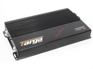 Targa StreetKing 2800rms 1ohm Mono Amplifier-0