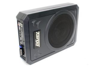 "Targa Street King 8"" 8000w Compact Sub/Amp Combo-0"