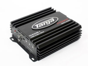 Targa Dynamite 3500 1ohm Amplifier-0