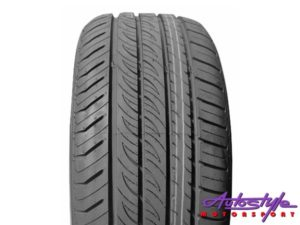 "205-40-17"" Hilow Green Plus Tyres-0"