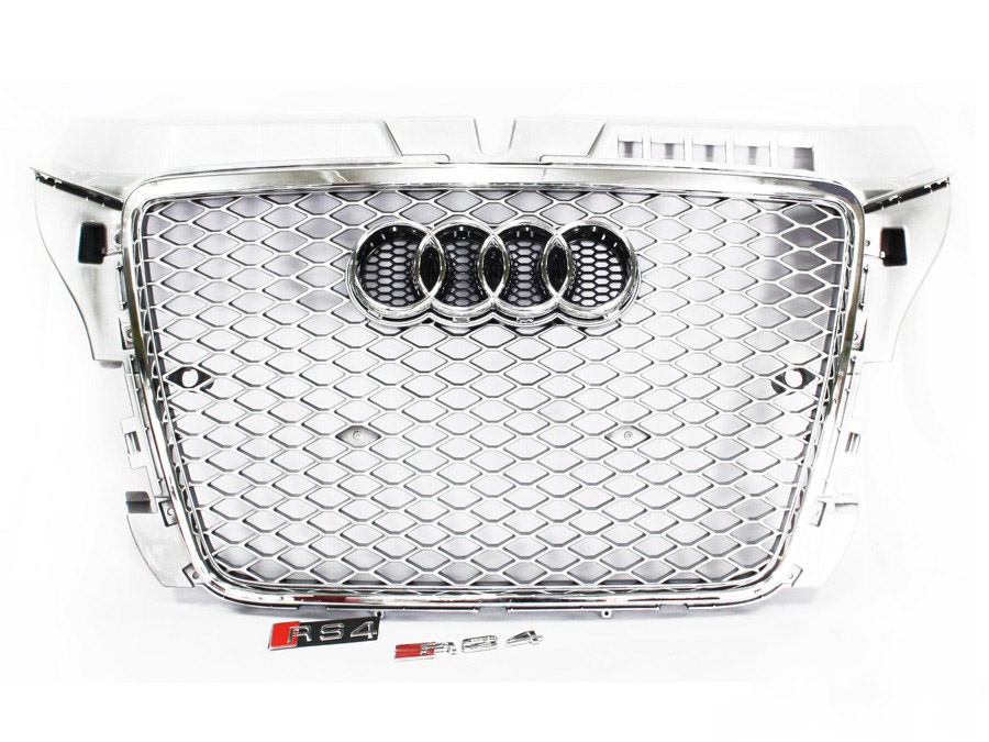 2008 Audi A3 RS Style Facelift Grille Kit