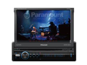 Paramount ZXN007BT In-Dash Receiver-0