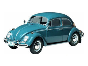 Tamiya 1:24 VW 1300 Beetle BuildUp Kit-0
