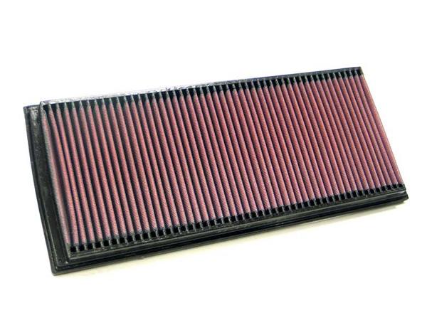 K&N 33-2130 Suitable for Mercedes Air Filter