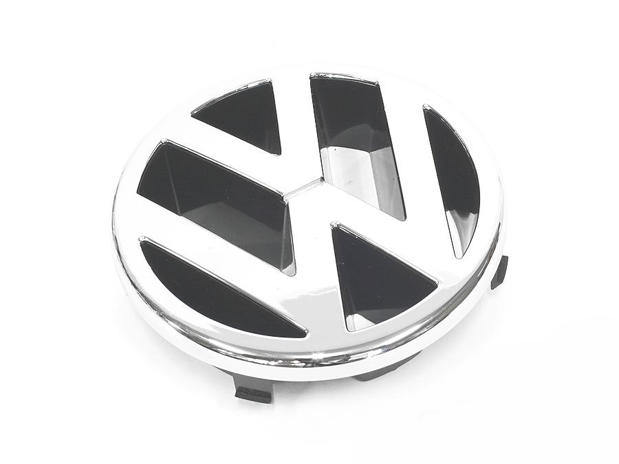 VW Mk1 Grille Badge (large 11.5cm)