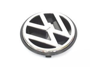 VW MK3/Polo 6n 10cm Grille Badge-0