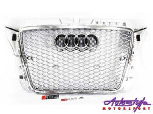 2008 Audi A3 RS Style Facelift Grille Kit-0