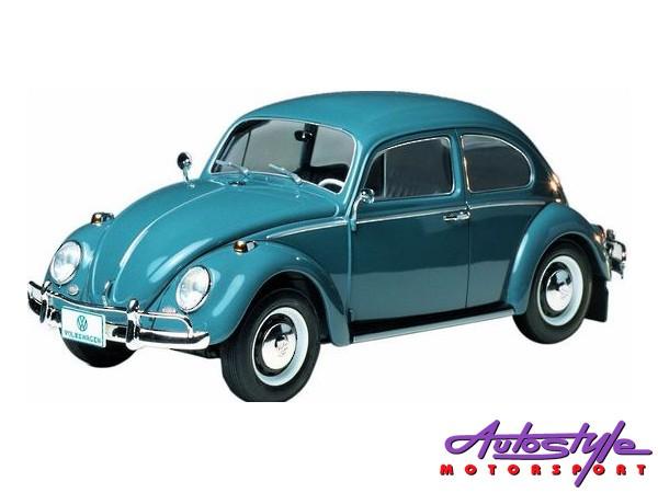 Tamiya 1:24 VW 1300 Beetle BuildUp Kit-0