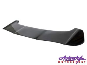 VW Polo 6R Osir Style Raised Roofspoiler-28648