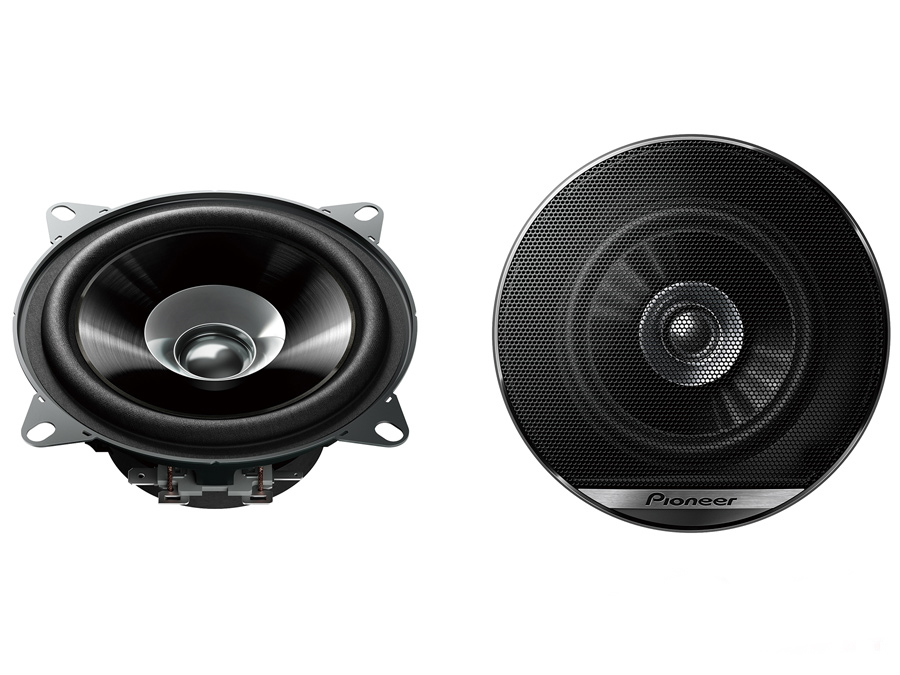 Pioneer TS-G1010F  190w Dual Cone Speakers