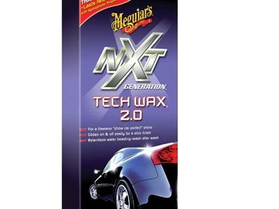Meguairs NXT Wax