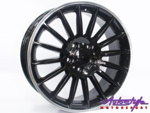 "17"" Axe MC-18 5/112 Alloy Wheels-0"