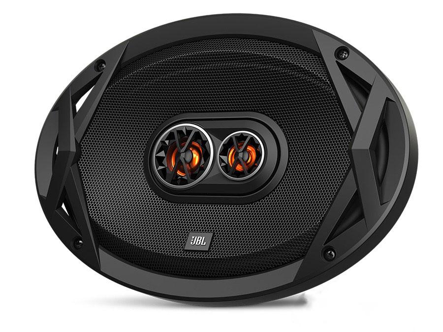 JBL Club 9630 6×9″ 240w 3way Speakers