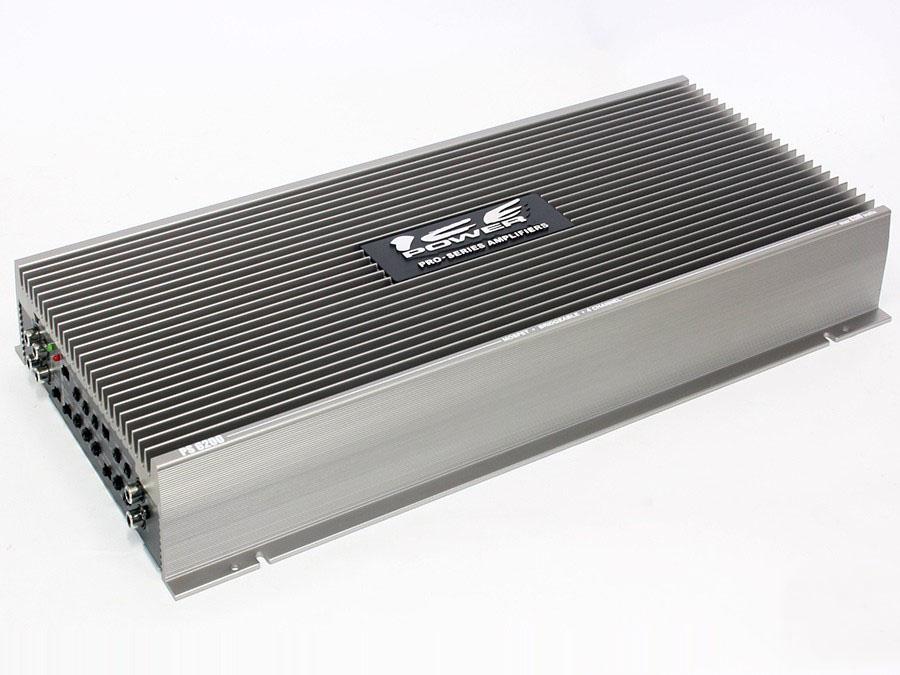 ICE Power PS-6200.4 6200w 4channel Amplifier