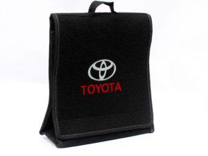 Car Boot Storage Bag (Toyota)-0