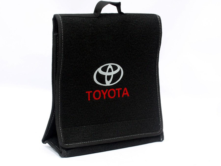 Car Boot Storage Bag (Toyota)