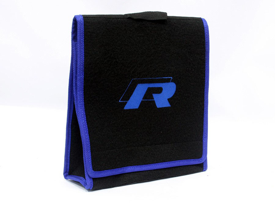 Car Boot Storage Bag (VW R-Line)