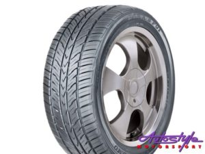 "205-40-17"" Sumitumo HTR A/S P01 Tyres-0"